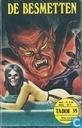 Comic Books - Taboe - De besmetten