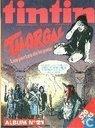 Tintin recueil No 21