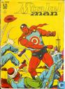 Comic Books - Mirakelman - Mirakelman 13