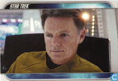 Pike, the original Captain of the U.S.S. Enterprise.