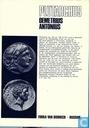 Livres - Kresse, Hans G. - Demetrius , Antonius