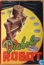 Diabolo Robot