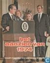 Boeken - Geschiedenis - Het aanzien van 1974
