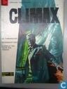 Bandes dessinées - Climax - De terroristen + Moordgetuige + Dubbele val voor een dwaas