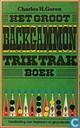 Groot Backgammon Trik Trak boek