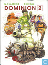 Bandes dessinées - Dominion - Dominion 2