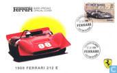 1969 Ferrari 212 E