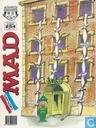 Comics - Mad - 1e Reihe (Illustrierte) (Niederlandisch) - Nummer  254