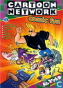 Cartoon Network Comic Fun 1