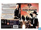 DVD / Vidéo / Blu-ray - DVD - The Horse Soldiers