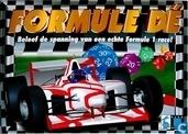 Formule DÉ