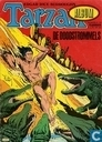 Comic Books - Tarzan of the Apes - De doodstrommels
