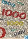Comic Books - Alain Cardan - Robbedoes 1000