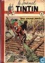 Tintin recueil 8