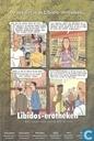 Bandes dessinées - Flikkerzicht - Uit de kast