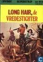 Comic Books - Lasso - Long Hair, de vredestichter
