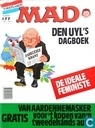 Comic Books - Mad - Vol.1 (magazine) (Dutch) - Nummer  177