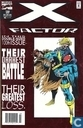 Comic Books - X-Factor - X-Factor 100