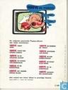 Strips - Popeye - Olijfje leert voor heks