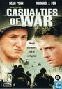 DVD / Video / Blu-ray - DVD - Casualties Of War
