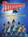 Top Secret Annual 2001