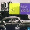 Jazz in Paris vol 82 - Stuff and Steff