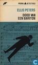 Dood van een bariton