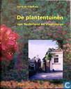Plantentuinen van Nederland en Vlaanderen