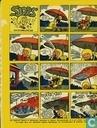 Strips - Sjors van de Rebellenclub (tijdschrift) - 1961 nummer  35