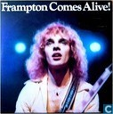 Vinyl records and CDs - Frampton, Peter - Frampton comes alive