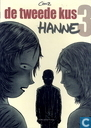 Comic Books - Tweede kus, De - Hanne