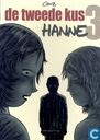 Bandes dessinées - Tweede kus, De - Hanne
