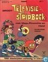 Groot televisie stripboek 1