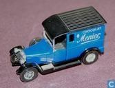 1927 Talbot Van 'Chocolat Menier'