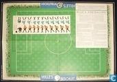 Hille's Voetbalspel