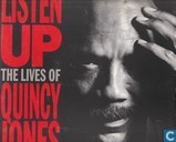 Listen up the lives of Quincy Jones