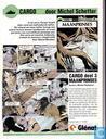 Bandes dessinées - Titanic (tijdschrift) - Nummer  34