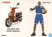S001444 - Yamaha Jog