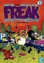 Further Aventures of Those Fabulous Furry Freak Brothers 2