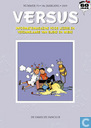 Comic Books - Willy and Wanda - Versus 70