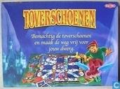 Jeux de société - Toverschoenen - Toverschoenen