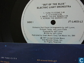 Disques vinyl et CD - Electric Light Orchestra - Out of the blue
