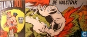 Comic Books - Blauwe Pijl - De valstrik