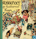 Comic Books - Spirou and Fantasio - Robbedoes en Kwabbernoot