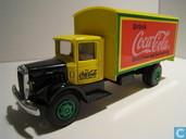 Mack BM 'Coca-Cola'