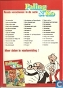 Comics - Clever & Smart - De builenvangers