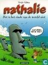 Bandes dessinées - Nathalie - Het is het einde van de wereld niet