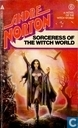 Sorceress of the Witch World