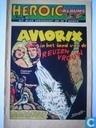Bandes dessinées - Aviorix de galliër - Heroic-albums 9