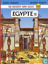 Bandes dessinées - Alix - Egypte 1
